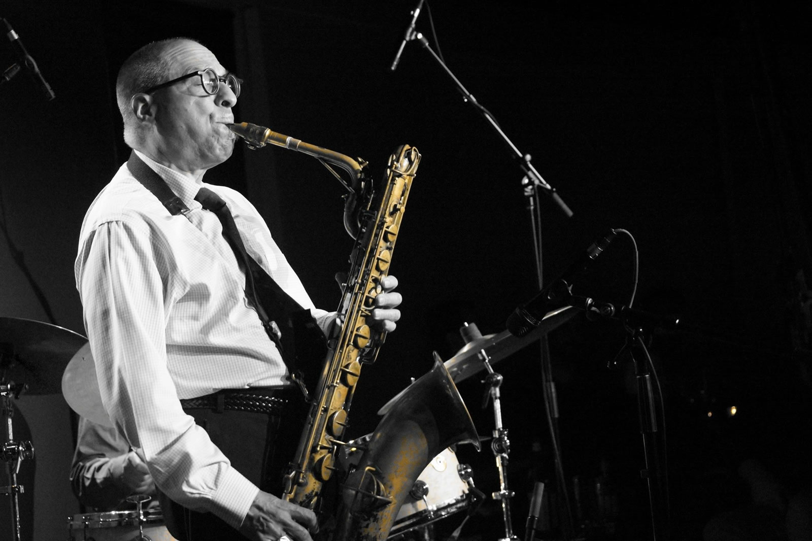 Gary Smulyan | Winner of the 2015 Downbeat Reader's Poll for