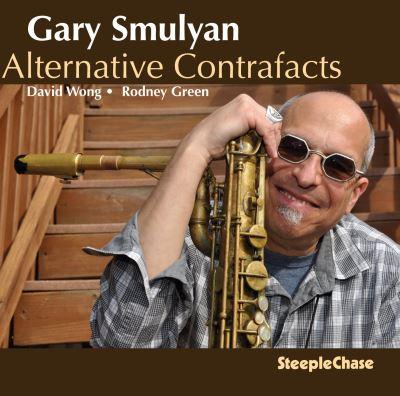 Alternative Contrafacts | Gary Smulyan | Winner of the 2015